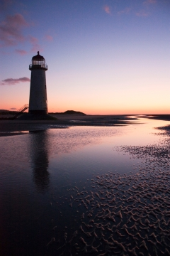 Talacre (Point of Ayr)