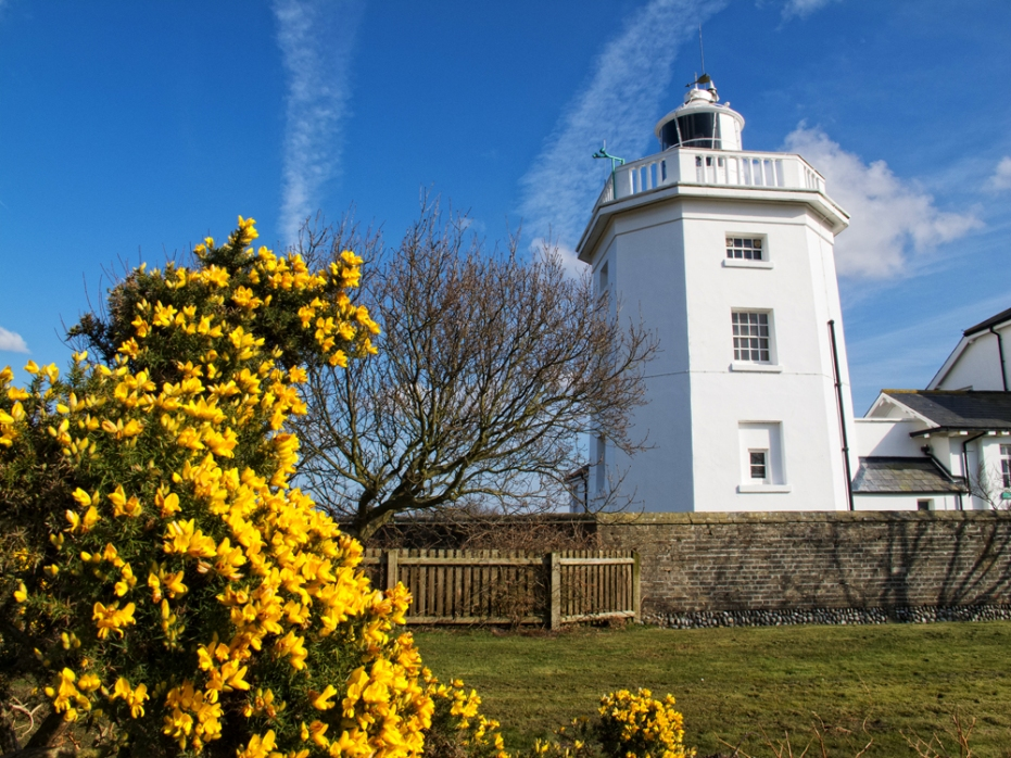 Cromer lighthouse
