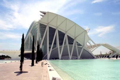 El Museu de les Ciencies Principe Felipe