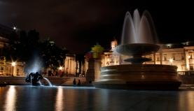 Trafalgar Fountain 2