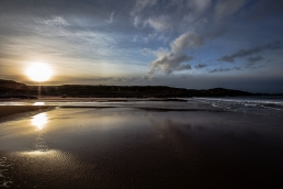 Redpoint beach