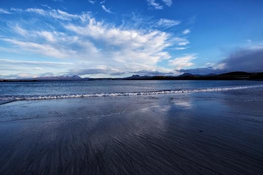 Mellon Udrigle beach