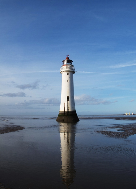 Perch Rock
