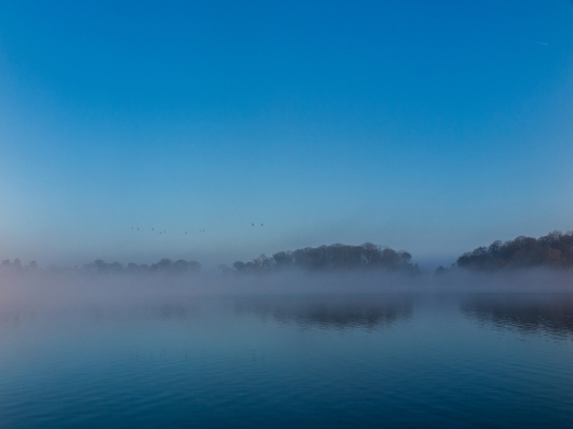 Misty Mere
