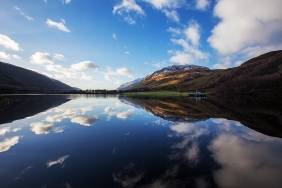 Loch Lochy 1