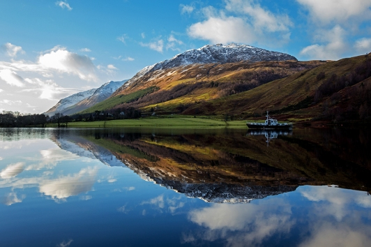 Loch Lochy 2