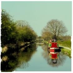 Polaroid Canal