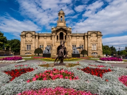 Cartwright Hall, Bradford