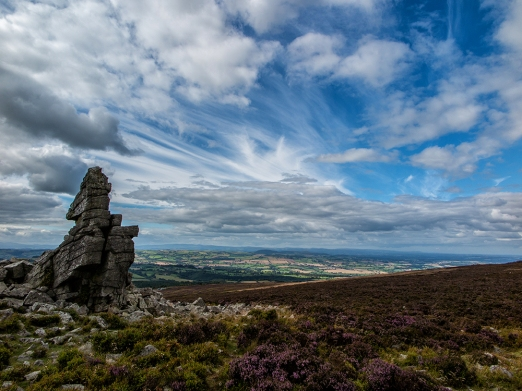 Stiperstones