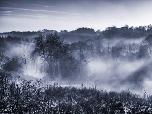 Chirk Mist