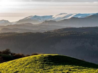 Snowdonia View