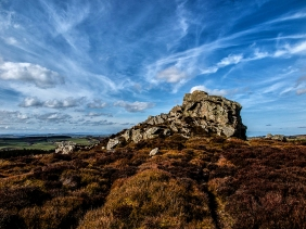 Nipstone Rock