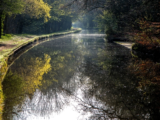 Colemere Canal