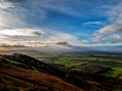 From The Wrekin