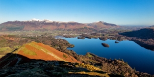From Cat Bells